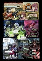 Retribution by Transformers-Mosaic