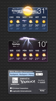 Apple Weather Widget Fixed + iOS6 Style UPDATED by nyolc8