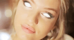 Candice Swanepoel Mind Controlled (GIF) by thedude11111
