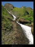Systrafoss by Crooty