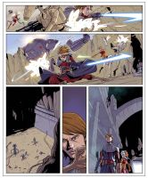 STAR WARS CLONE WARS SAMPLE SUBMISSION PG02 by deemonproductions