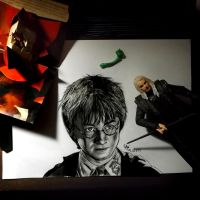 Harry Potter 2 by Williaaaaaam