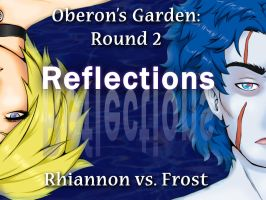 OG Round 2 - Reflections by JoTyler