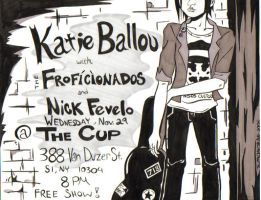 Katie Ballou at the Muddy Cup by the-reconquista