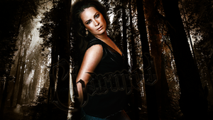 Charmed Wallpaper - Holly Marie Combs by ShinodasDiscover