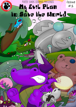 MEPtStW Ch.1 A Reptile's Dysfunction FULL DOWNLOAD by Panda-Commando