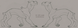 Si Hy-am/Nordbear Info Reference (needs update) by King-Chimera