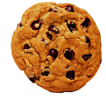 Cookie PNG para tutorial 'Feel Like A Cookie' by ElPonyDirectionerxD