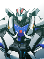 smokescreen tfp by mizz-ninja