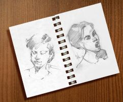 Sketchbook 4 by Eyth