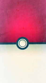 Pokeball wallpaper by Trance722