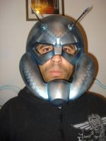 Ant man helmet. by Hardreplic