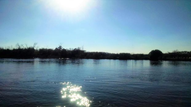 Cape Fear River by InterestinglyBoring