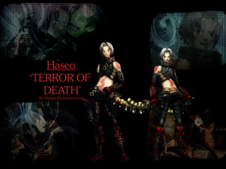 awsome wallpaper by haseo by dot-hack-fc-base