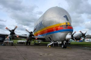 Aero Spacelines Super Guppy by Daniel-Wales-Images