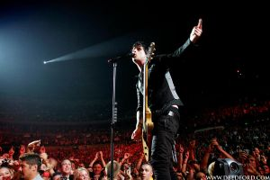Green Day - Acer Arena 1 by geeewocka