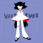 whatever... by Italia-chan