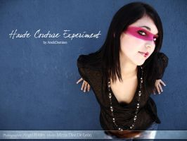 Haute Couture Experiment by anekdamian