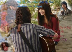 Camp Rock -Mitchie Shane- by Moon-Forever