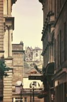Edinburgh by ChipOfMoon