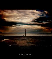 . : The Spirit - Alt : . by kharax