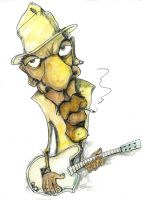 Bluesman20 by sketchoo