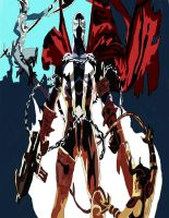 Spawn More Coloers 12 by daylover1313