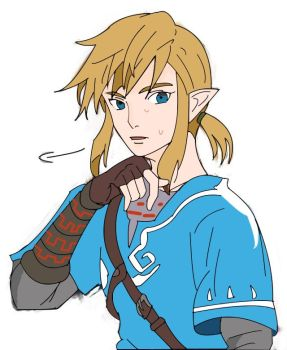 Link by OdethInfected