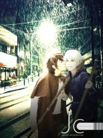 Rise of the Guardians - Some Jack Frost(s) Lovin' by Nayias01