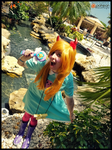 Star Butterfly, VS the Forces of Evil! (Cosplay) by KrazyKari