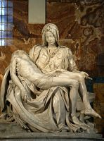 Pieta by Unrealize