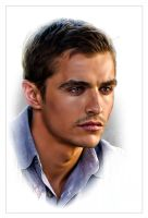 Dave Franco by kenernest63a