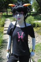 Meenah Photoshoot 14 by SpinklesOfTruth