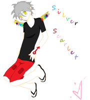 .:Silver_Scarlet-Request:. by Kawaii-Keira-Keira