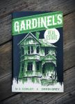Gardinel's Real Estate by mscorley