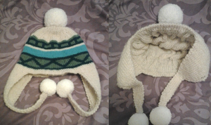 Yukine's Hat by CutiePoppers