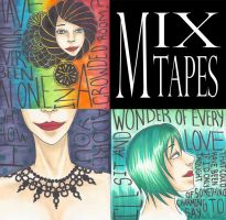Mixed Tapes by Betwixt779