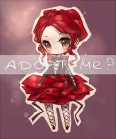 rose adoptable auction -CLOSED- by Next--LVL