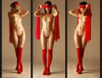the red stockings by mweiler