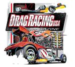 Drag Racing Magazine by darquem