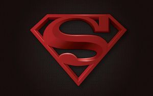Superboy Wallpaper by JeremyMallin
