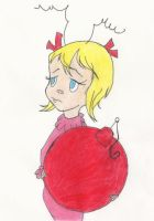 Grinch: Cindy Lou Who by Emily62507