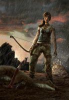 Tomb Raider - Whatever it takes by ISignRob