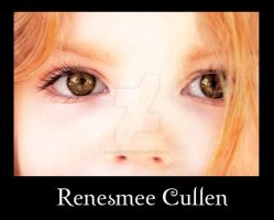 .:Renesmee Cullen:. by Dark-Piyoko