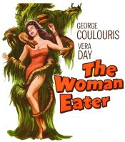 The  Woman Eater by peterpulp
