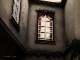 window by nawrasajaj