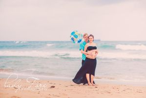 Ocean Mist Lightroom Preset Pack LR4 by Lady-Tori