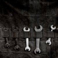 Dude...Wrenches by beauty-of-latte