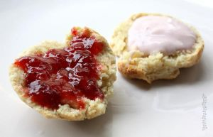 English Scones by claremanson