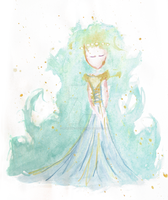 Firefly Fairy Queen by MoriahKristine